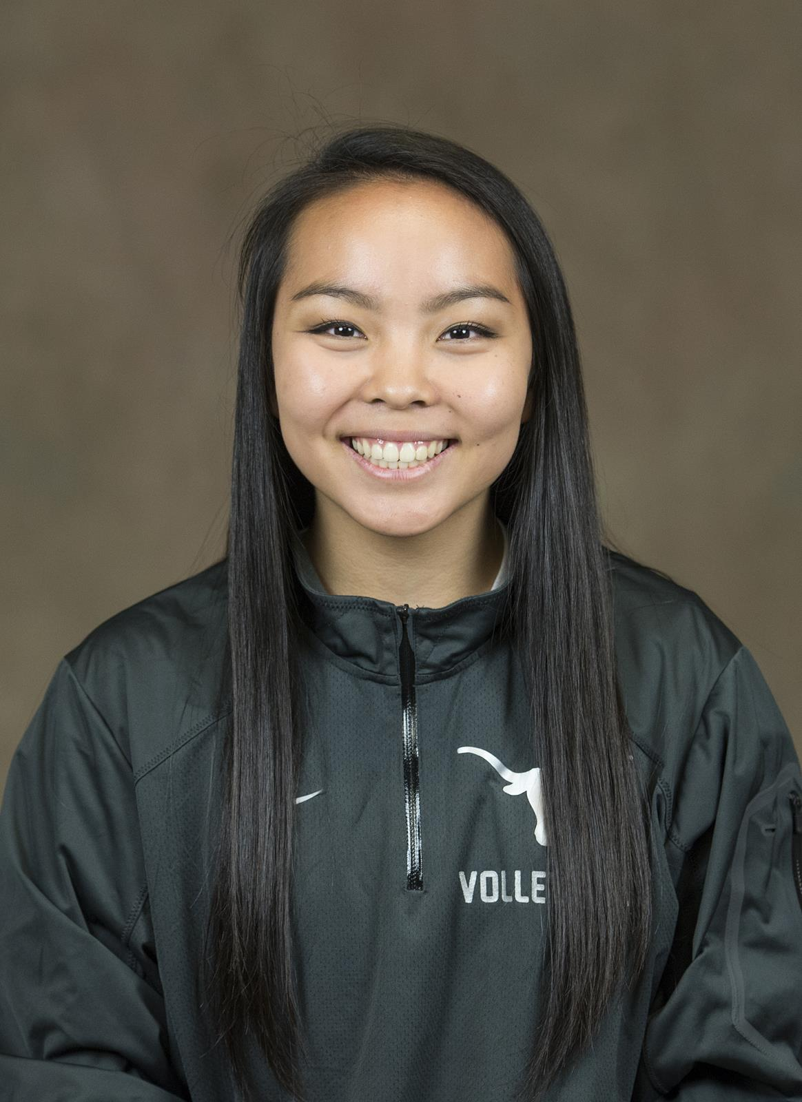 2016 Volleyball Roster University Of Texas Athletics