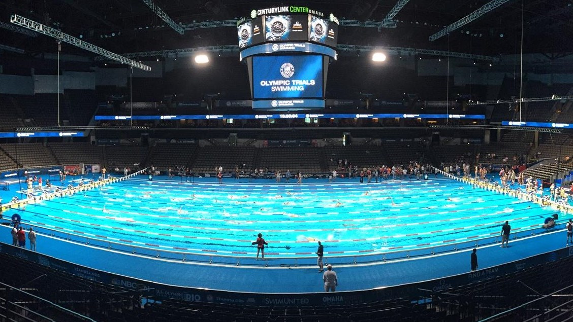 2016 us olympic swimming trials what to watch for tonight july 2 - Olympic Swimming Pool 2016