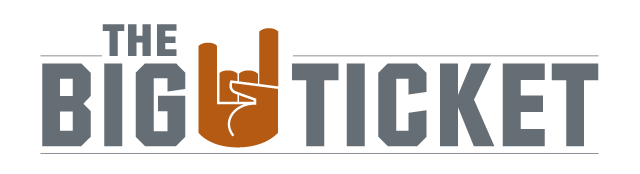 The Big Ticket: The ticket option for UT students - University of