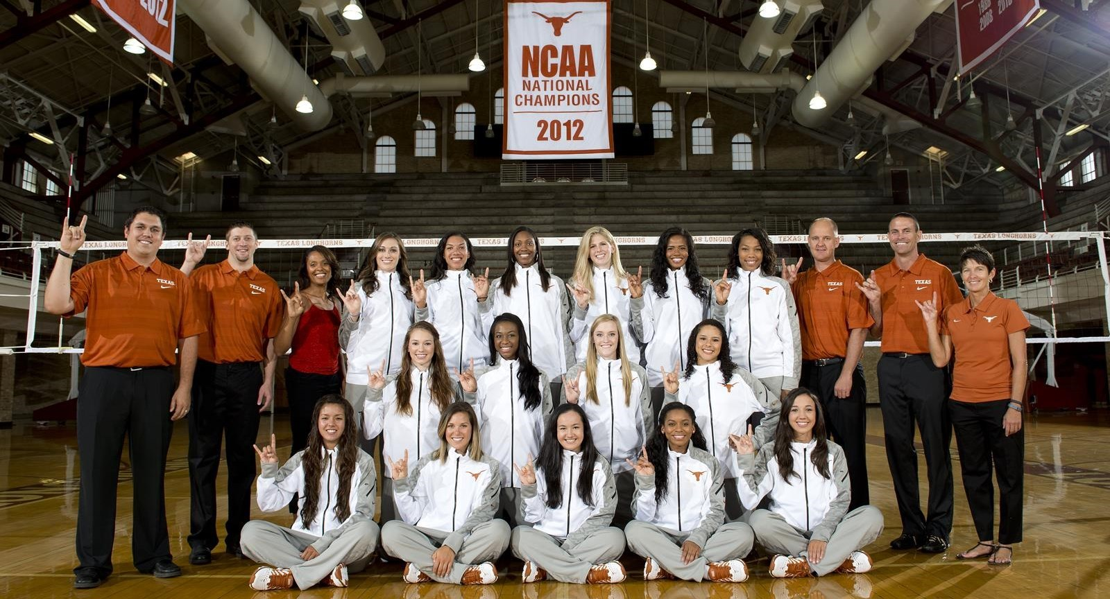 2013 Volleyball Roster University Of Texas Athletics