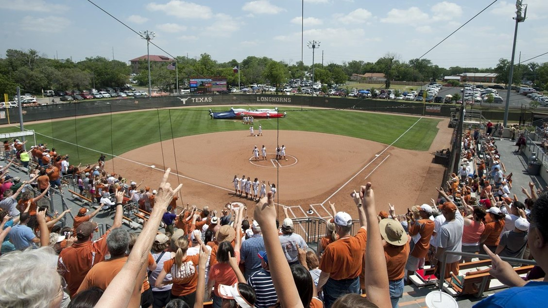 Softball Releases 2016 Spring Schedule University Of Texas Athletics