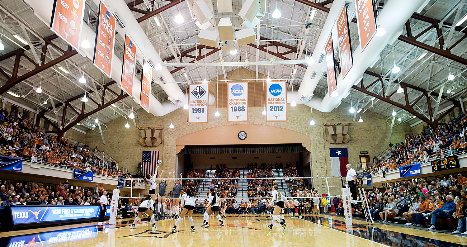 Volleyball Announces 2017 Camp Dates University Of Texas Athletics