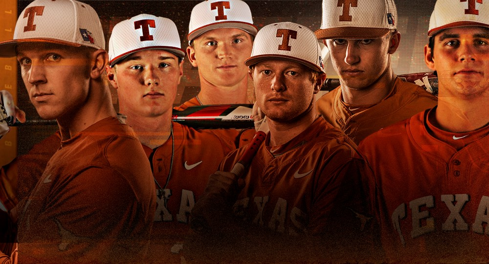 Six Longhorns selected on day three of 2017 MLB Draft - University of ... d33e107470d