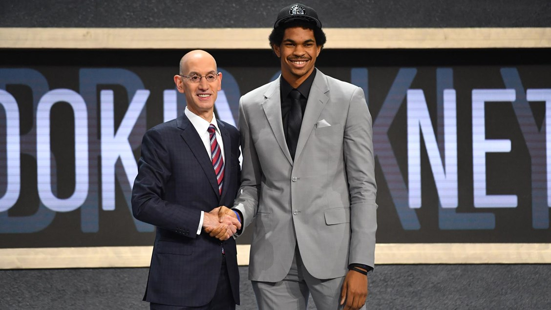 Ten Longhorns on NBA opening day rosters - University of