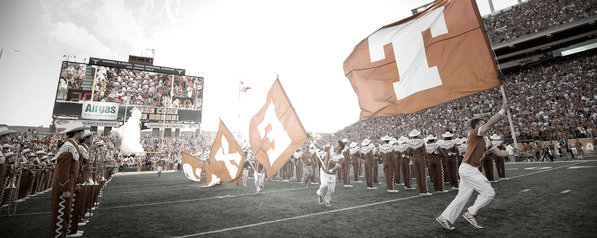 university of texas football schedule 2020