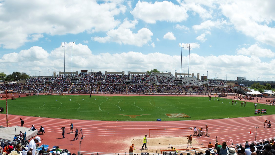 Texas Relays 2020 Schedule Final competitors announced for 92nd Clyde Littlefield Texas