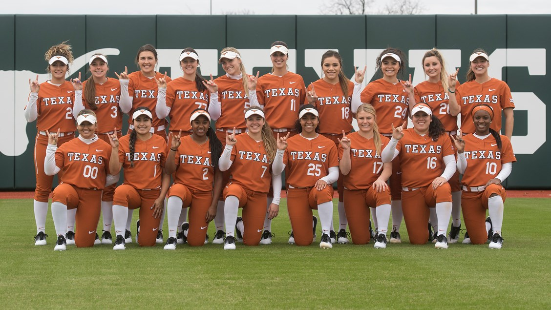 Softball Preview The Texas Classic Feb 9 11 2018 University Of