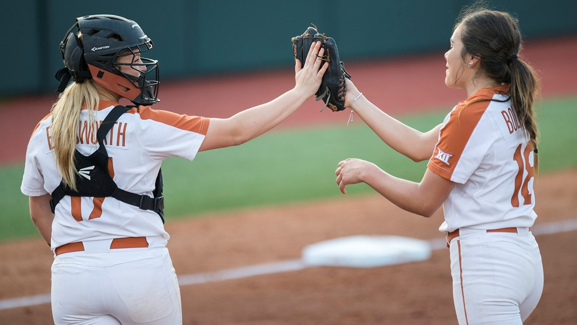 Softball Releases Its 2018 Fall Schedule University Of Texas Athletics