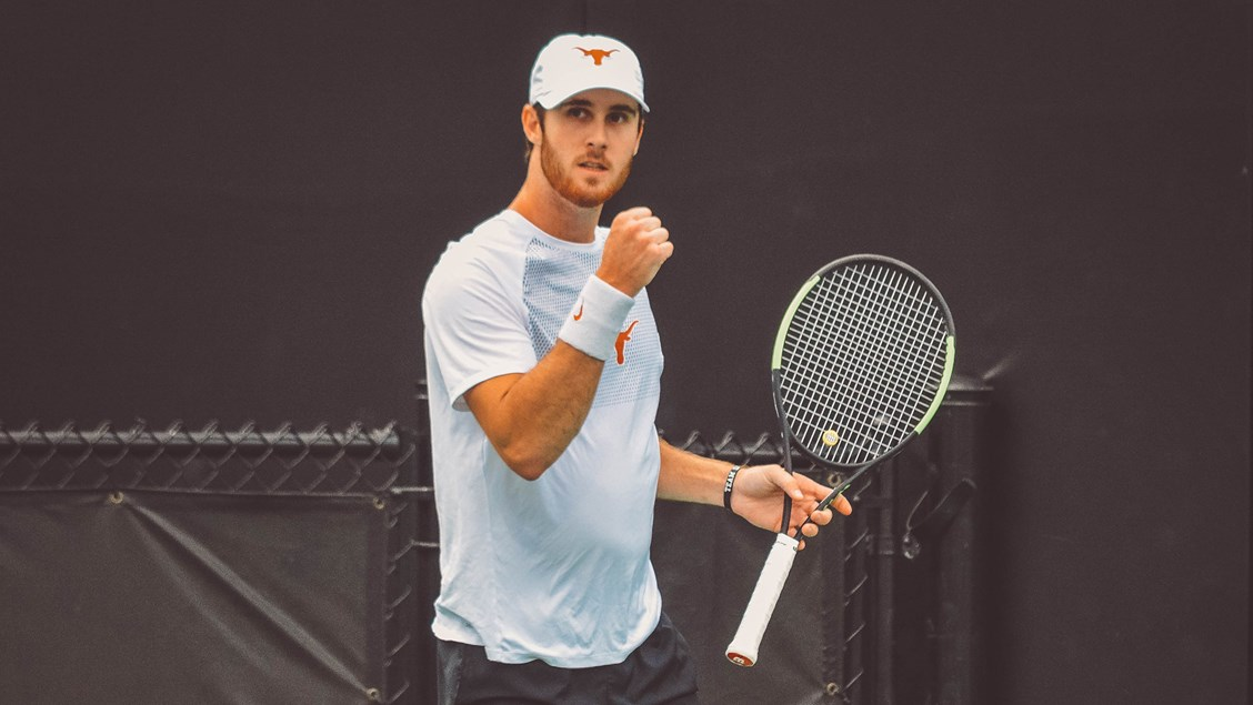9f5218d9f74 No. 4 Men's Tennis preview: No. 1 Ohio State - University of Texas ...