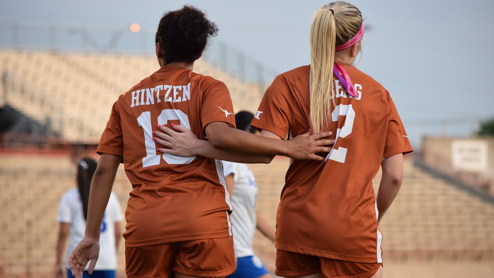 ec525b51aff Soccer Texas-Ex Abby Smith called up to U.S. Women s National Team -  University of Texas Athletics