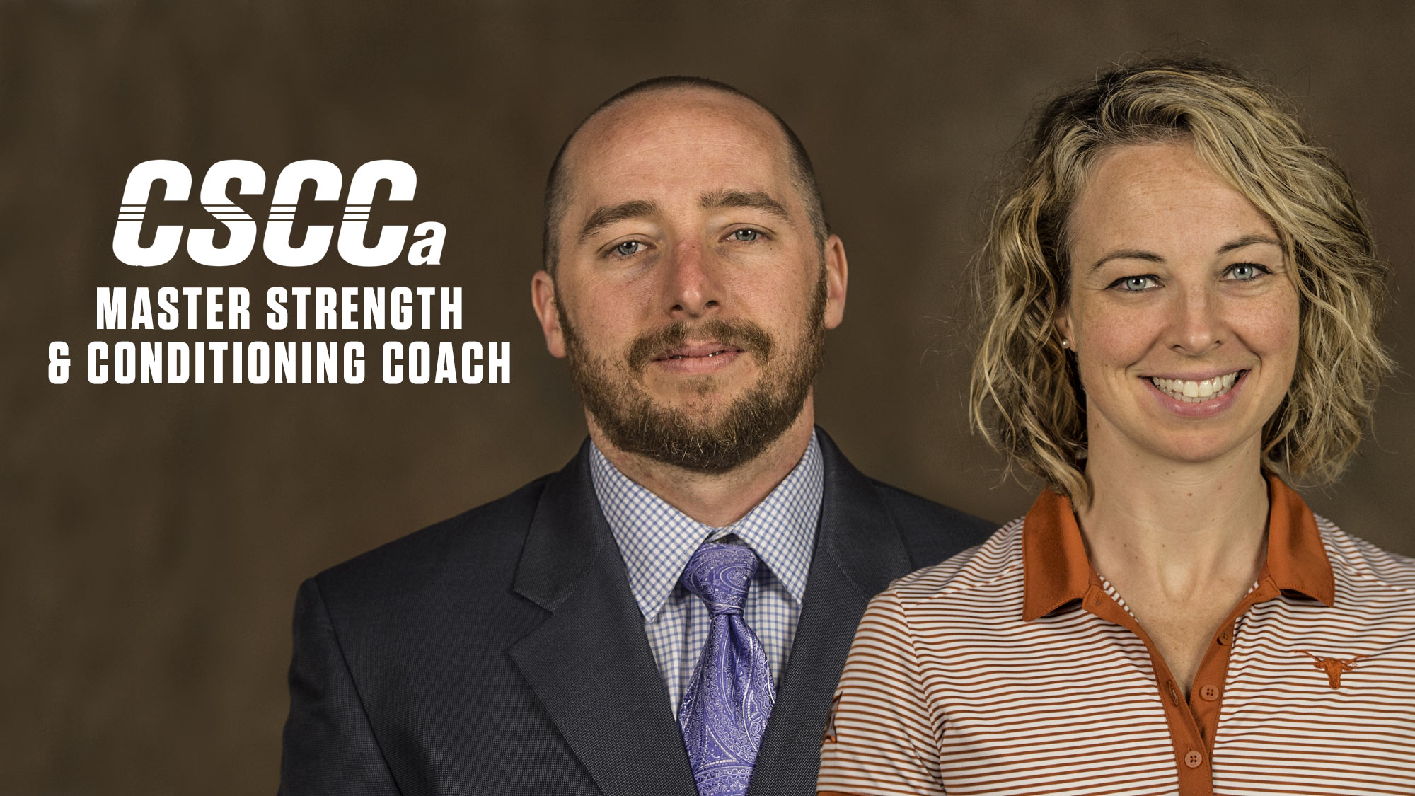 Byron, Roose named Master Strength and Conditioning Coaches