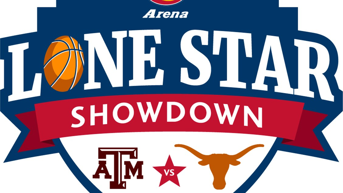 Ut And Texas A M Men S Basketball Programs Bring Storied Rivalry To Dickies Arena University Of Texas Athletics