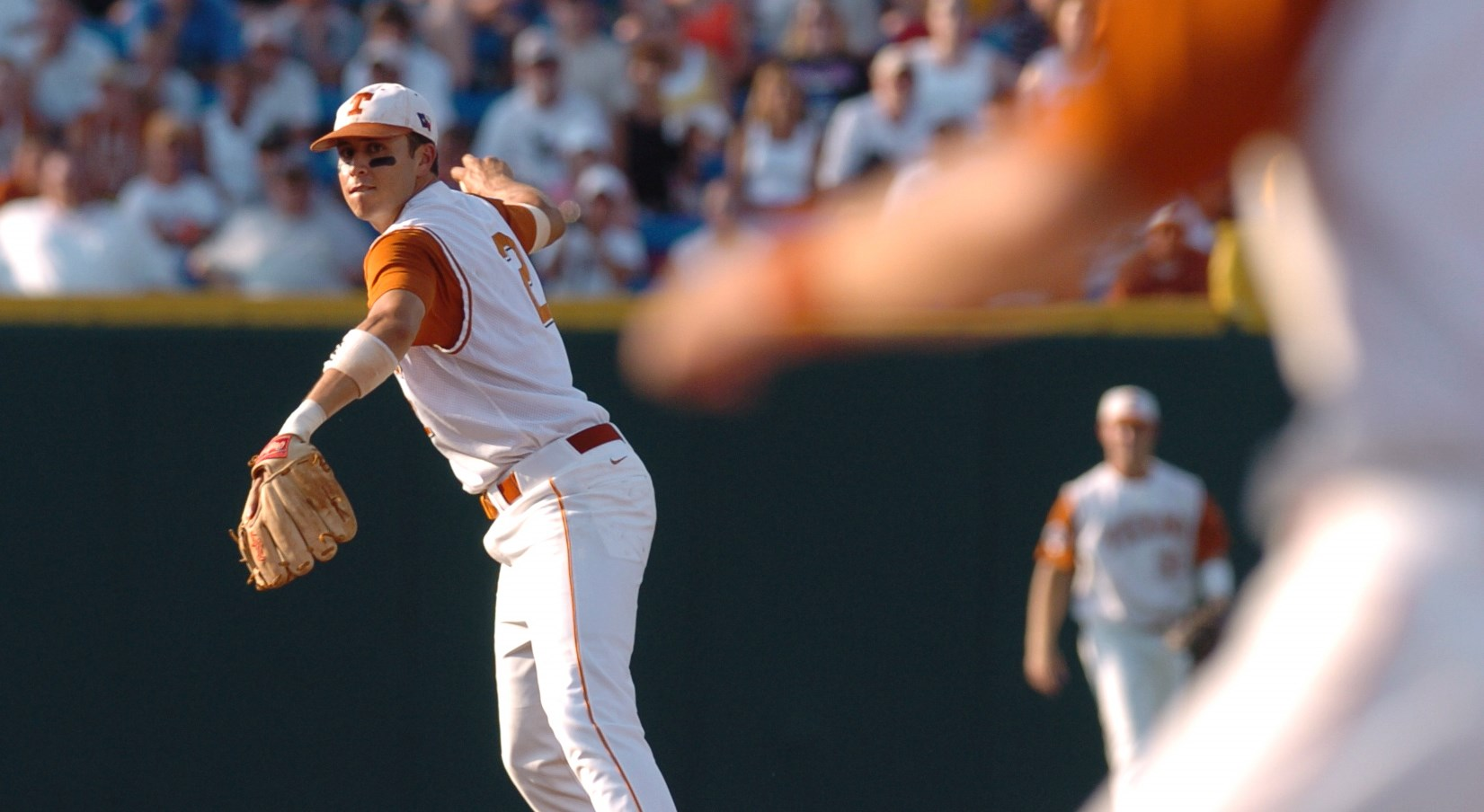 What it means to be a Longhorn: Seth Johnston