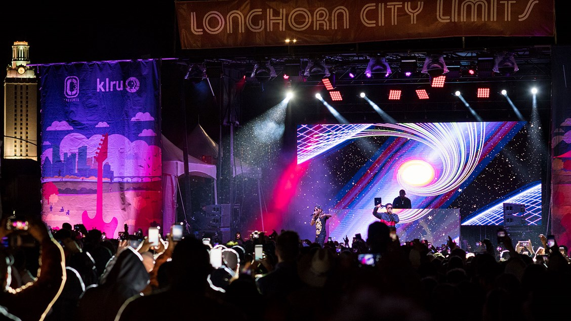 Longhorn City Limits presented by ATX Web Designs returns for 2019